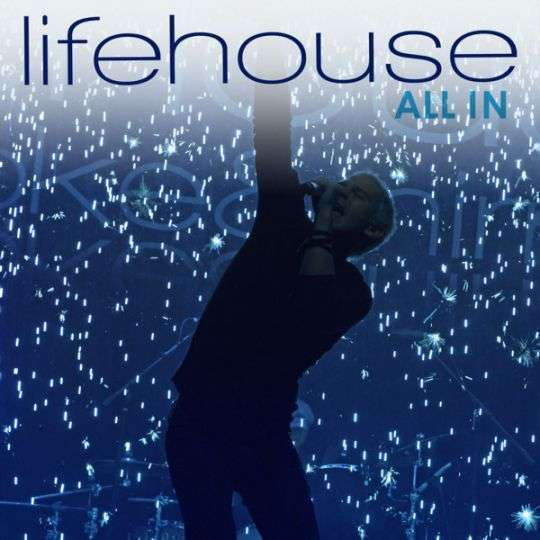 Coverafbeelding All In - Lifehouse
