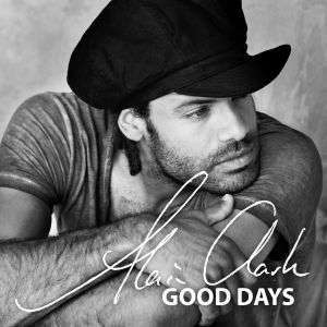 Coverafbeelding Good Days - Alain Clark