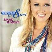 Coverafbeelding Maak Je Move - Monique Smit