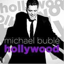 Coverafbeelding Hollywood - Michael Bublé
