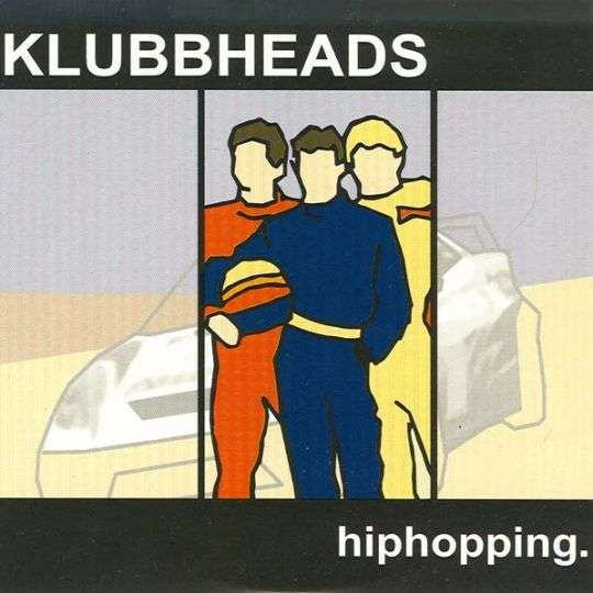 Coverafbeelding Hiphopping - Klubbheads
