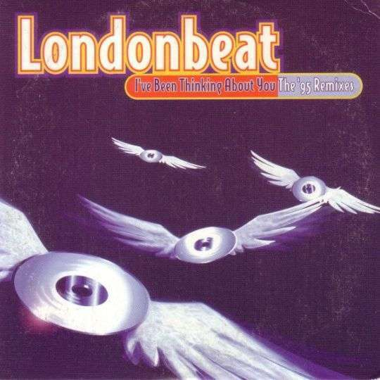 Coverafbeelding I've Been Thinking About You - The '95 Remixes - Londonbeat