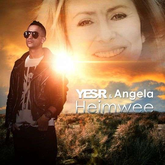 Coverafbeelding Heimwee - Yes-R & Angela