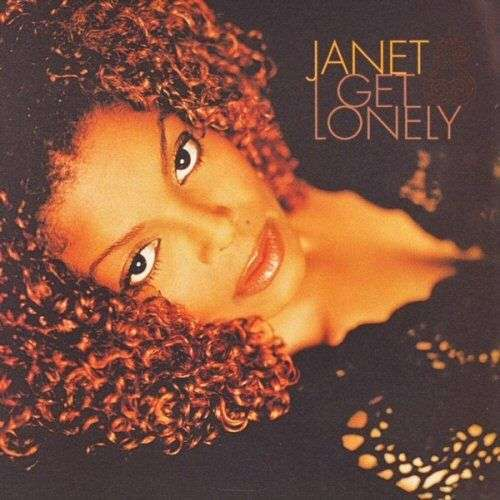 Coverafbeelding I Get Lonely - Janet