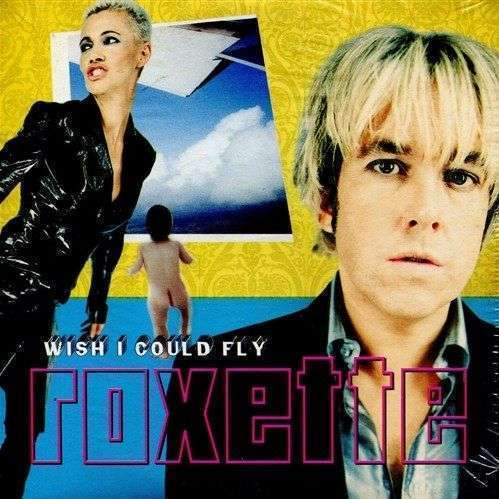 Coverafbeelding Wish I Could Fly - Roxette
