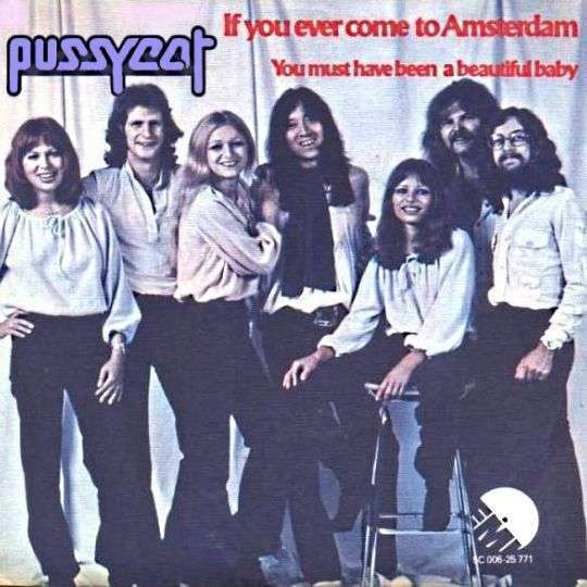 Coverafbeelding If You Ever Come To Amsterdam - Pussycat
