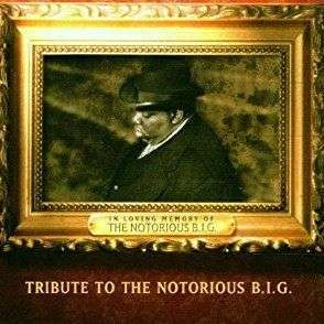 Coverafbeelding Puff Daddy & Faith Evans (featuring 112) - Tribute To The Notorious B.I.G. : I'll Be