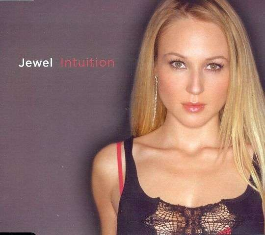Coverafbeelding Intuition - Jewel
