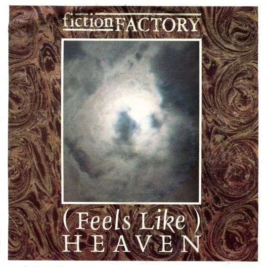 Coverafbeelding Fiction Factory - (Feels Like) Heaven