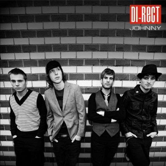 Coverafbeelding Johnny - Di-Rect