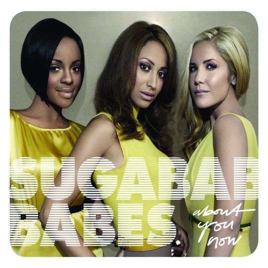 Coverafbeelding Sugababes - About You Now