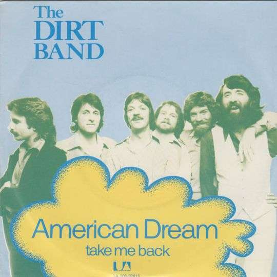 Coverafbeelding The Dirt Band - American Dream