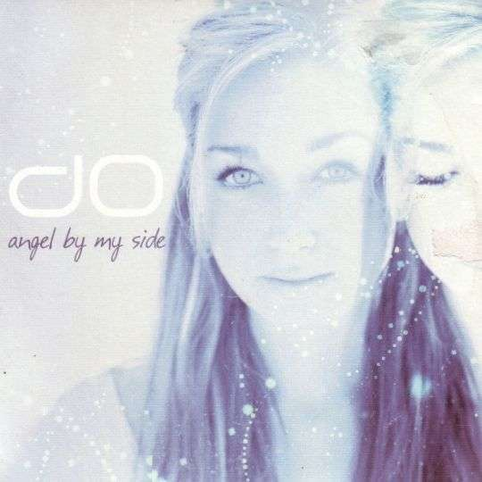 Coverafbeelding Angel By My Side - Do