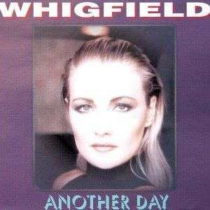 Coverafbeelding Another Day - Whigfield