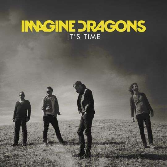 Coverafbeelding It's Time - Imagine Dragons