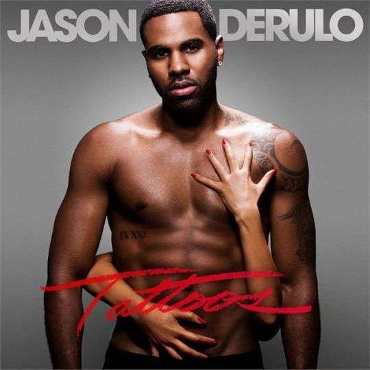 Coverafbeelding Wiggle - Jason Derulo Feat. Snoop Dogg
