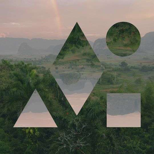 Coverafbeelding Extraordinary - Clean Bandit Feat. Sharna Bass