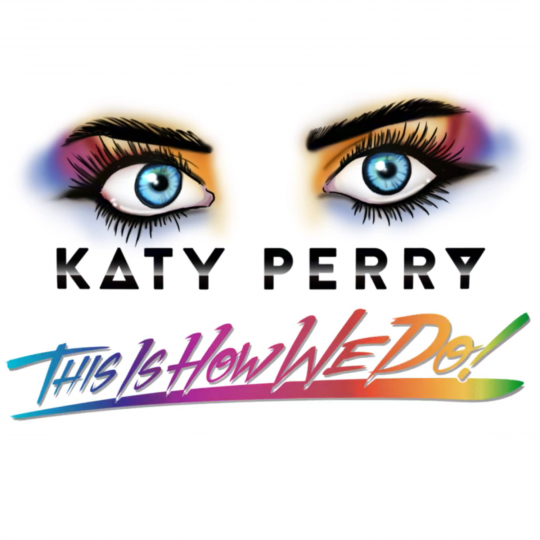Coverafbeelding This Is How We Do! - Katy Perry