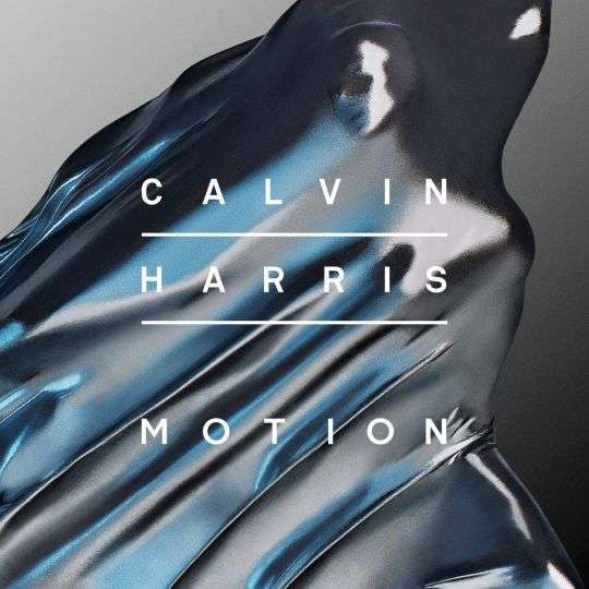 Coverafbeelding Outside - Calvin Harris Feat. Ellie Goulding