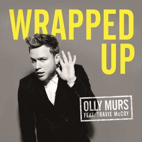 Coverafbeelding Olly Murs feat. Travie McCoy - Wrapped up