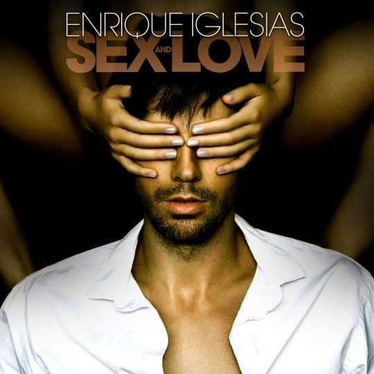 Coverafbeelding Let Me Be Your Lover - Enrique Iglesias Feat. Pitbull