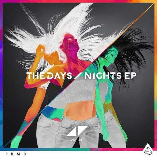 Coverafbeelding The Nights - Avicii