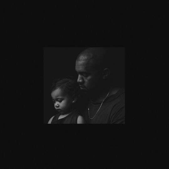Coverafbeelding Kanye West feat. Paul McCartney - Only one