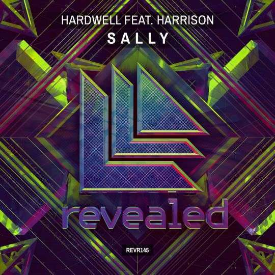 Coverafbeelding Sally - Hardwell Feat. Harrison