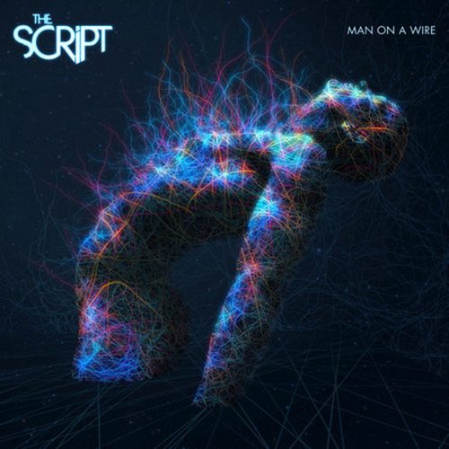 Coverafbeelding Man On A Wire - The Script