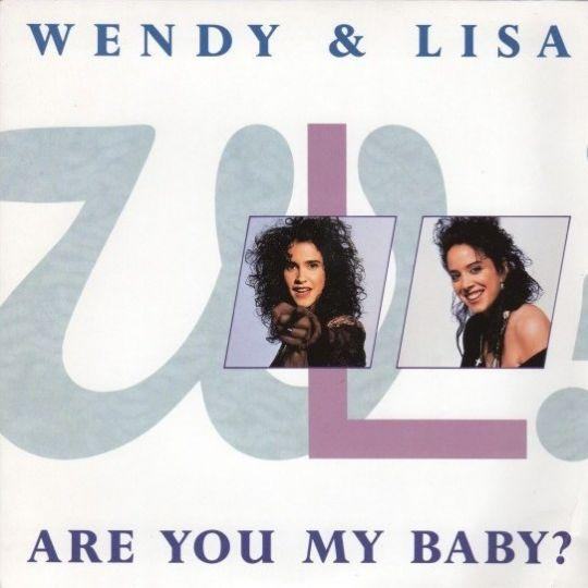 Coverafbeelding Are You My Baby? - Wendy & Lisa