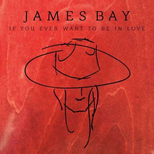 Coverafbeelding If You Ever Want To Be In Love - James Bay