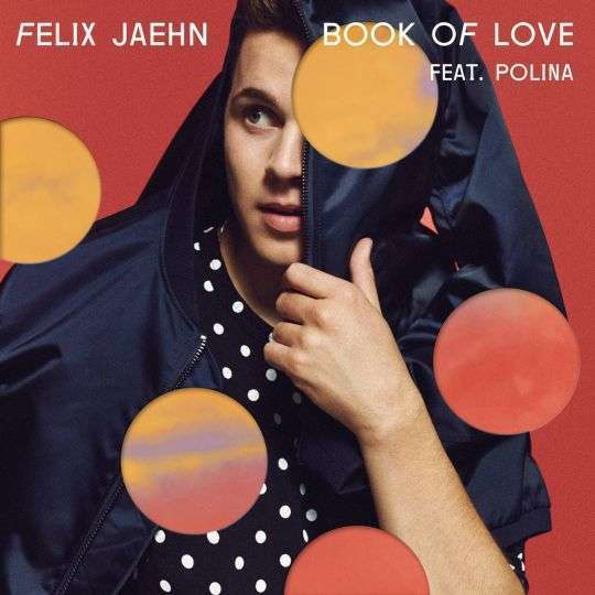 Coverafbeelding Book Of Love - Felix Jaehn Feat. Polina