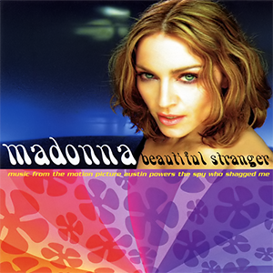 Coverafbeelding Beautiful Stranger - Madonna