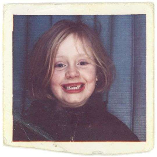Coverafbeelding When We Were Young - Adele