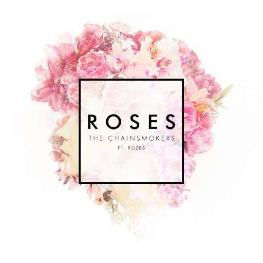 Coverafbeelding Roses - The Chainsmokers Ft. Rozes