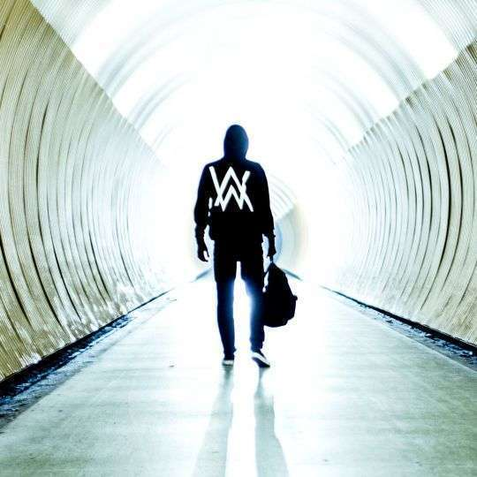 Coverafbeelding Faded - Alan Walker