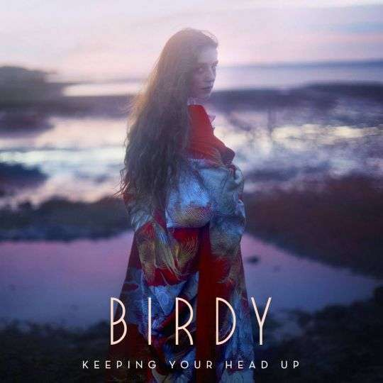 Coverafbeelding Keeping Your Head Up - Birdy