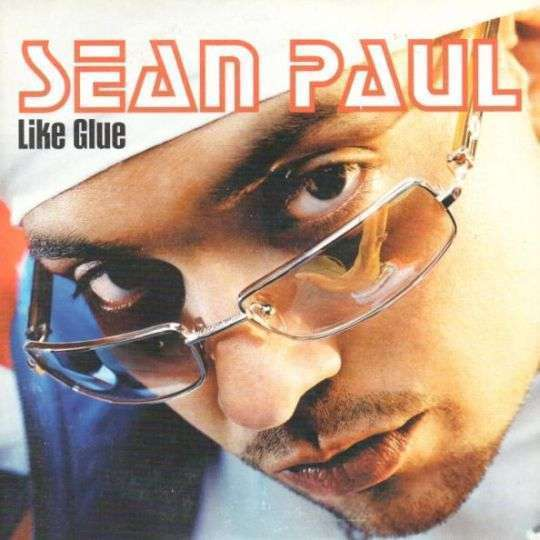 Coverafbeelding Like Glue - Sean Paul