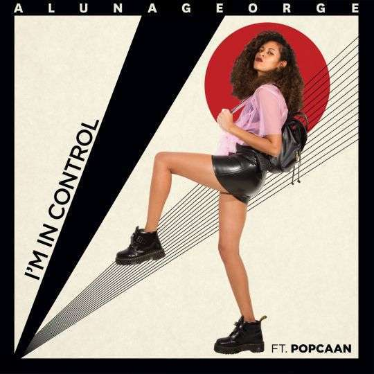 Coverafbeelding AlunaGeorge ft. Popcaan - I'm in control