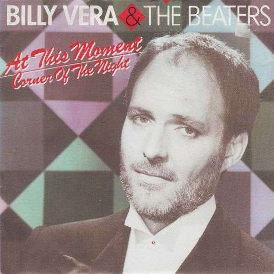 Coverafbeelding At This Moment - Billy Vera & The Beaters