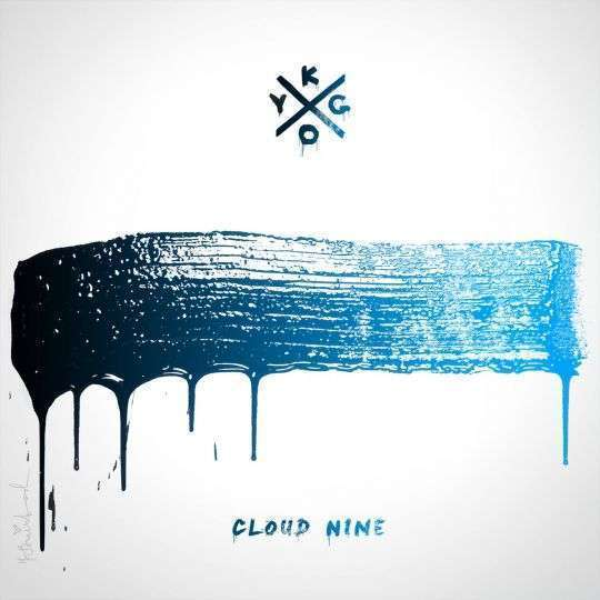 Coverafbeelding Kygo feat. Julia Michaels - Carry me