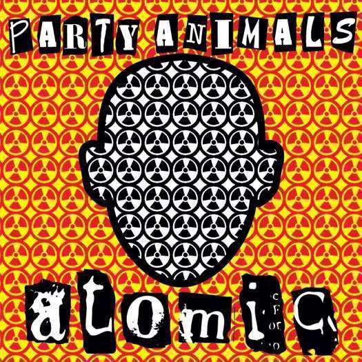 Coverafbeelding Atomic - Party Animals