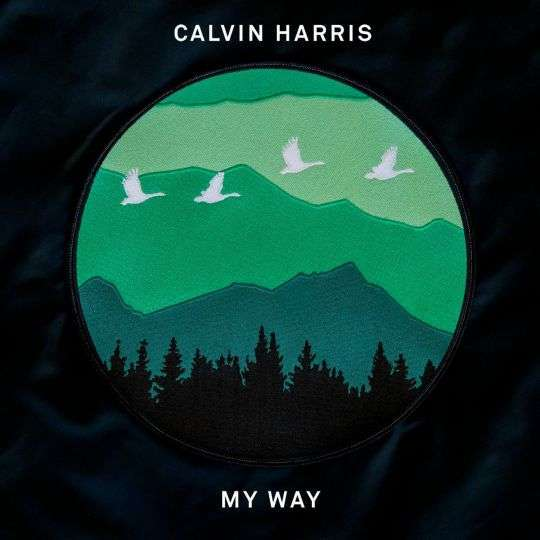 Coverafbeelding My Way - Calvin Harris