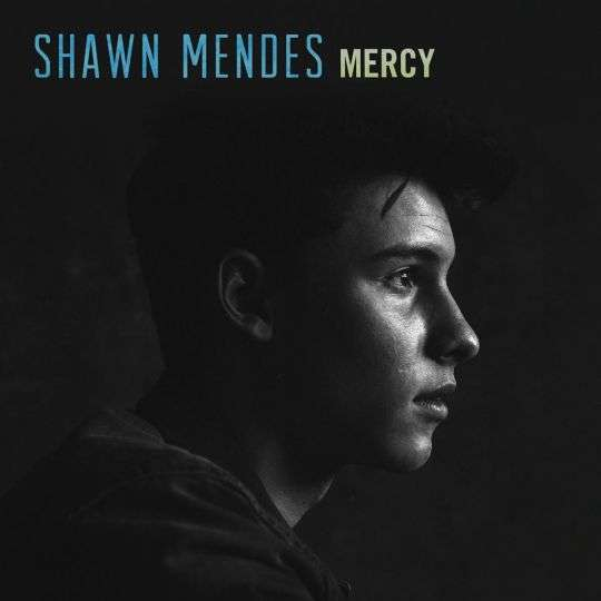 Coverafbeelding Mercy - Shawn Mendes
