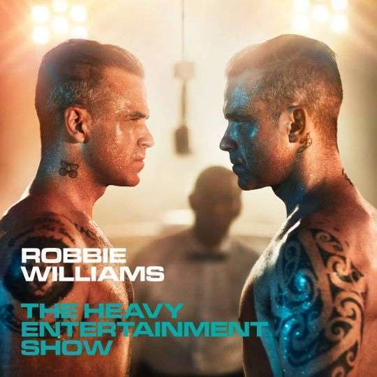 Coverafbeelding Party Like A Russian - Robbie Williams