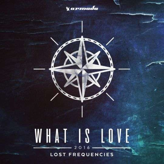 Coverafbeelding What Is Love 2016 - Lost Frequencies