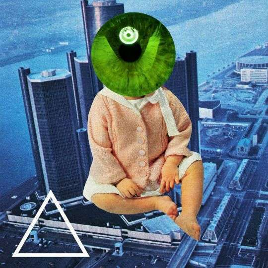 Coverafbeelding Rockabye - Clean Bandit Feat. Sean Paul & Anne-Marie