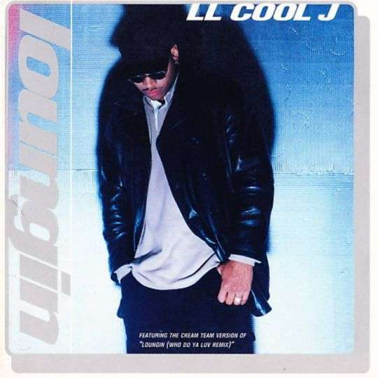Coverafbeelding Loungin - Ll Cool J