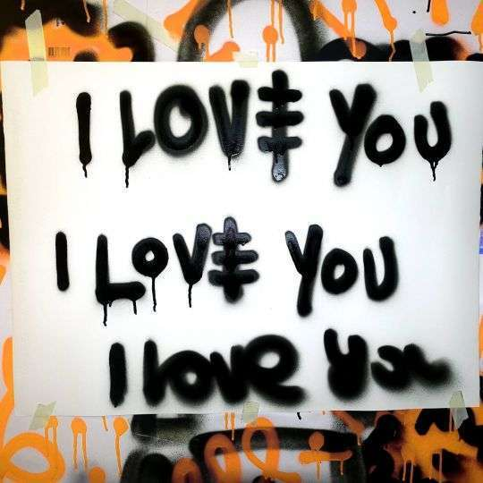 Coverafbeelding I Love You - Axwell ∧ Ingrosso Feat. Kid Ink