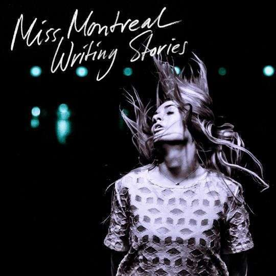 Coverafbeelding Writing Stories - Miss Montreal